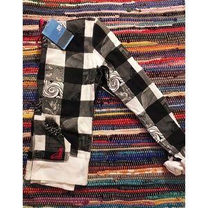 NWT Roxy zip up sweatshirt